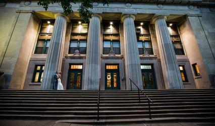 Wisconsin Masonic Center 1