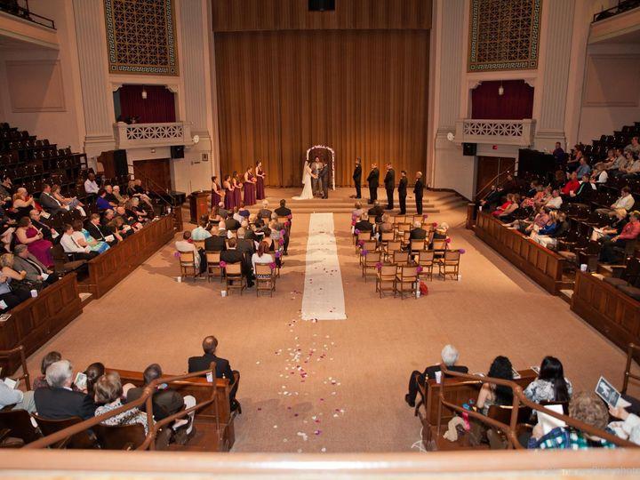 Tmx 1456162860474 Aud Ceremony Madison, WI wedding venue