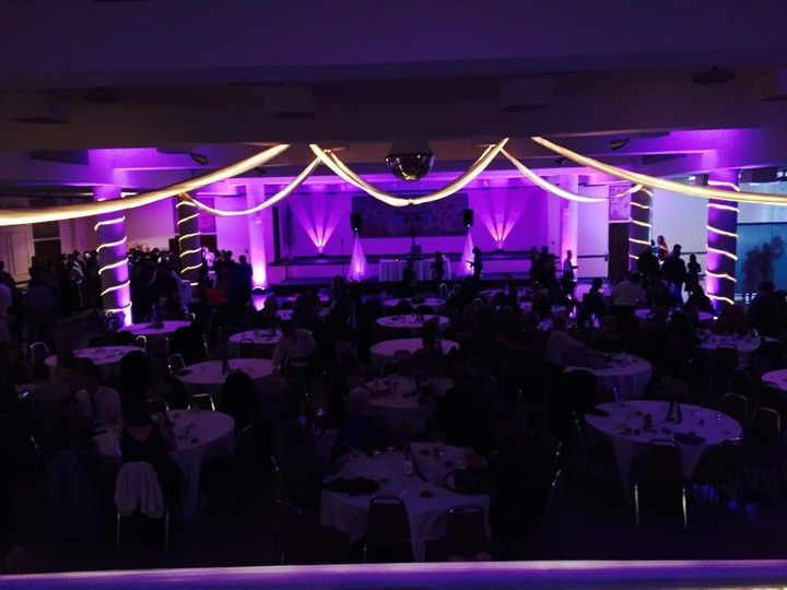 Tmx 1456162871779 Ballroom 11 4 15 Madison, WI wedding venue