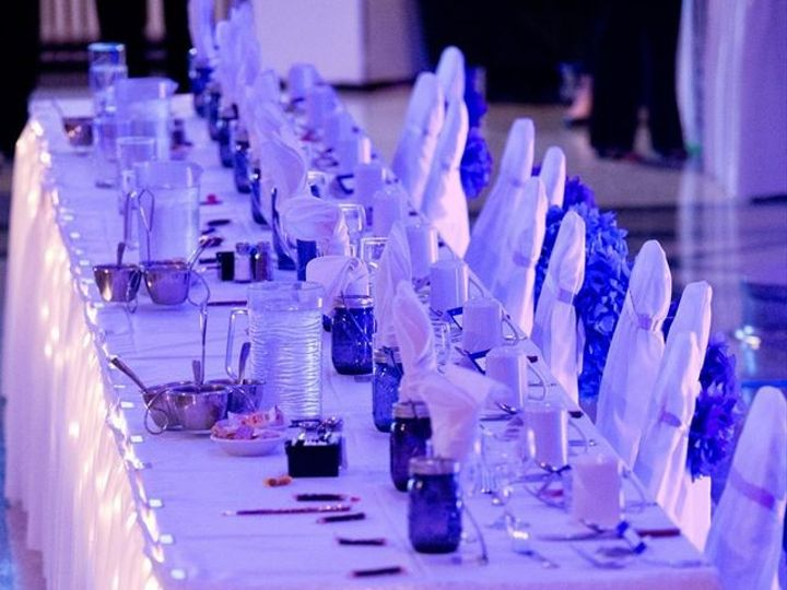 Tmx 1475522122168 Headtable Madison, WI wedding venue