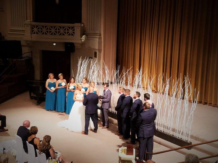 Tmx 1475522134505 July Wedding2 Madison, WI wedding venue