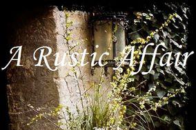 A Rustic Affair