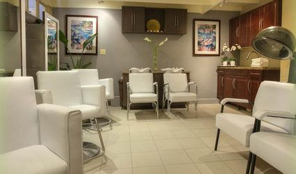 The Beauty Lounge Salon and Spa