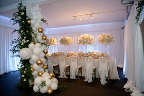 Golden Creations Event Planning and Design LLC
