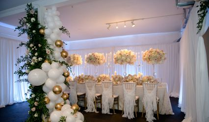 Golden Creations Event Planning and Design LLC 1