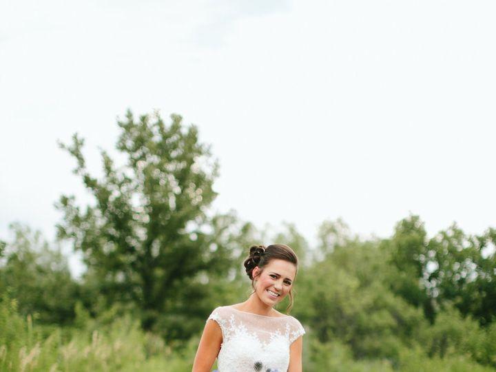 Tmx 1469479448348 Ember Hairstream Ember Hairstream 0092 1 Longmont, CO wedding dress