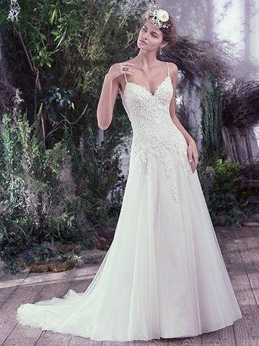 Tmx 1469481143346 Maggie Sottero Beth 6mt757 Main Longmont, CO wedding dress