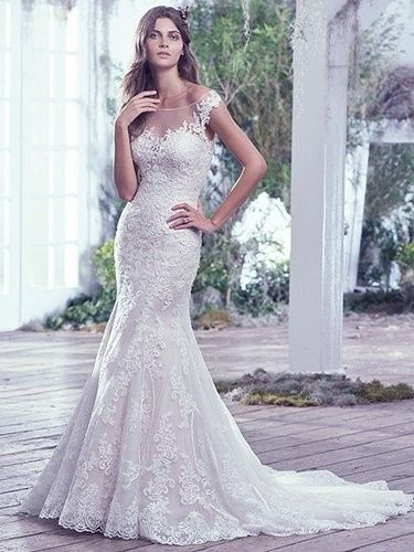 Tmx 1469481143660 Maggie Sottero Carson 6mt819 Main Longmont, CO wedding dress