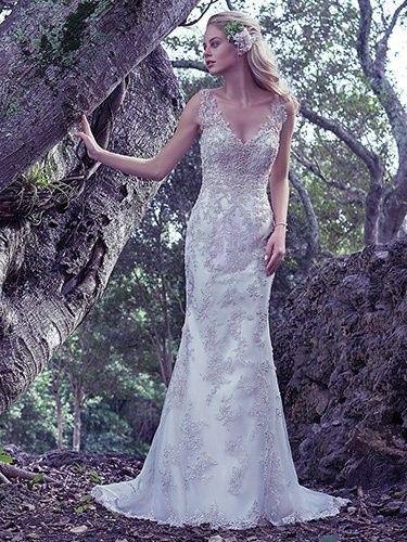 Tmx 1469481148280 Maggie Sottero Greer 6mg799 Main Longmont, CO wedding dress