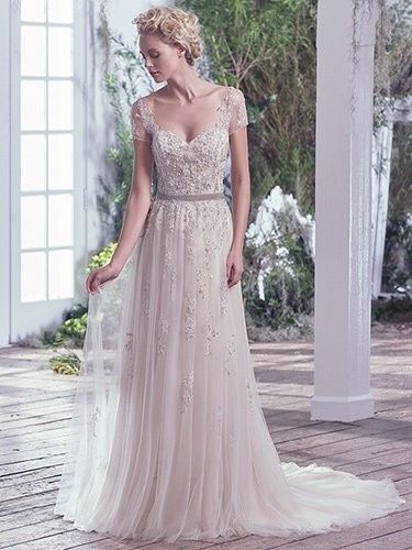 Tmx 1469481155929 Maggie Sottero Kylie 6mw811 Main Longmont, CO wedding dress