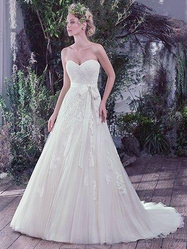 Tmx 1469481159952 Maggie Sottero Lindsey 6mt760 Main Longmont, CO wedding dress
