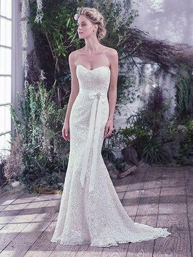 Tmx 1469481164337 Maggie Sottero Lottie 6ms807 Main Longmont, CO wedding dress