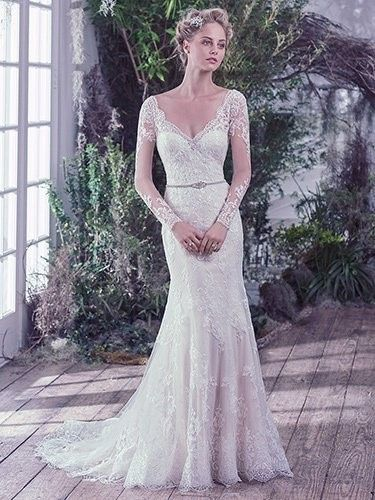 Tmx 1469481172757 Maggie Sottero Roberta 6ms772 Main Longmont, CO wedding dress