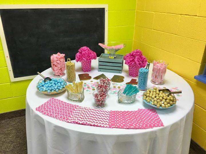 the candy table llc wedding cake pottstown pa weddingwire rh weddingwire com Cheap Wedding Candy Buffet Cheap Wedding Candy Buffet Ideas