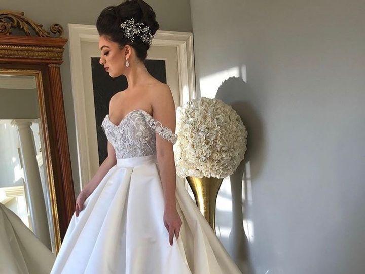 Tmx Img 7403 51 1307779 157593075883622 Utica, MI wedding beauty
