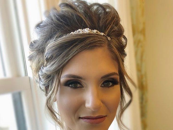 Tmx Img 7418 51 1307779 157593075713960 Utica, MI wedding beauty