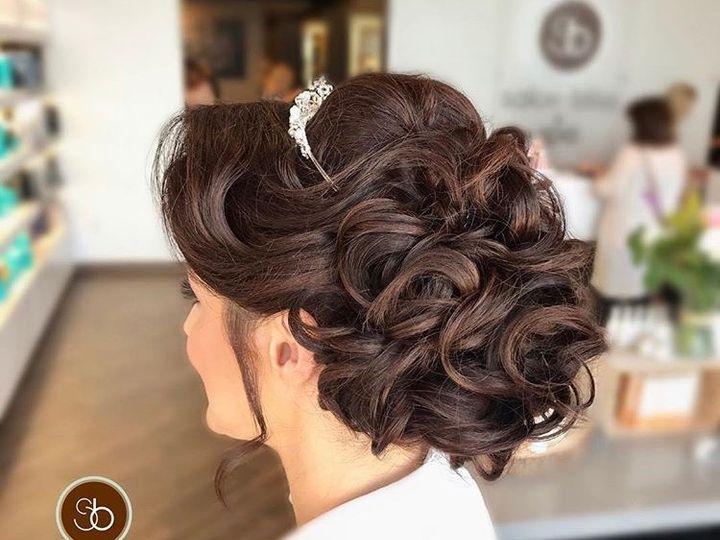 Tmx Img 7426 51 1307779 157593075673855 Utica, MI wedding beauty