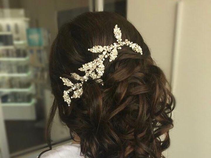 Tmx Img 7436 51 1307779 157593075586971 Utica, MI wedding beauty