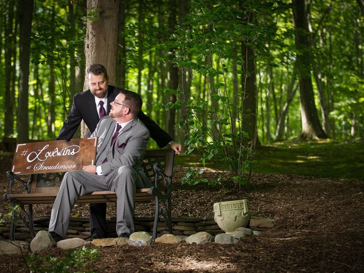 Tmx 1464444874755 Jeffery And Jason 8 14 15 032 Stroudsburg, PA wedding venue