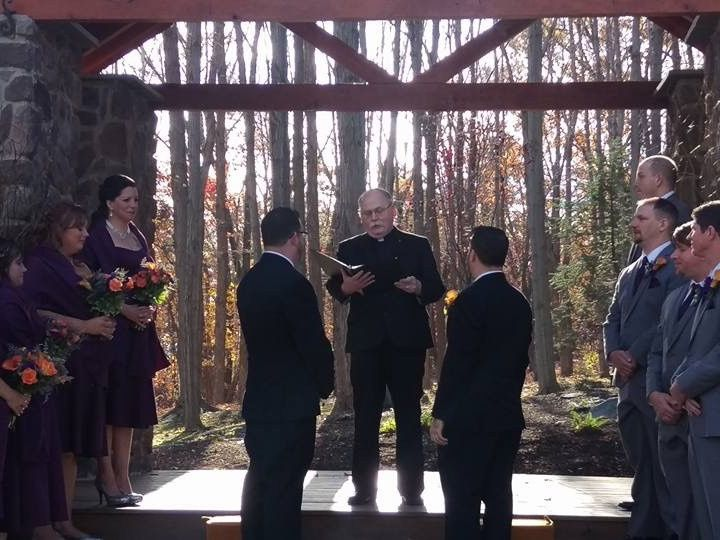 Tmx 1464452335518 Jeff And Jason Wlc Stroudsburg, PA wedding venue
