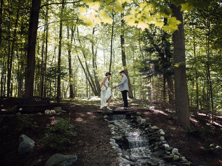 Tmx 1464453369041 Wally And Jo Falls Stroudsburg, PA wedding venue