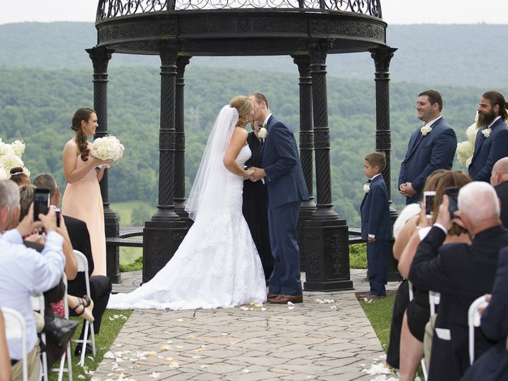 Tmx 1474218113860 Ashleyandraymondceremonyp 1351 Stroudsburg, PA wedding venue