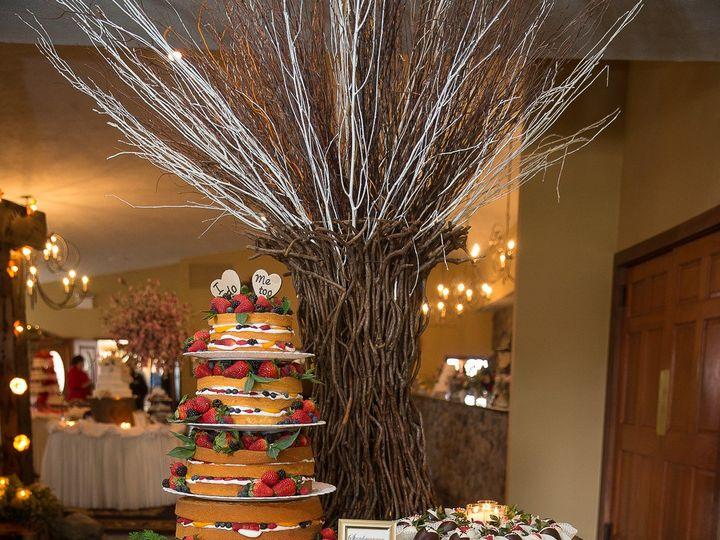 Tmx 1474223538583 Bridalsamplingfeb2016 0711 Stroudsburg, PA wedding venue