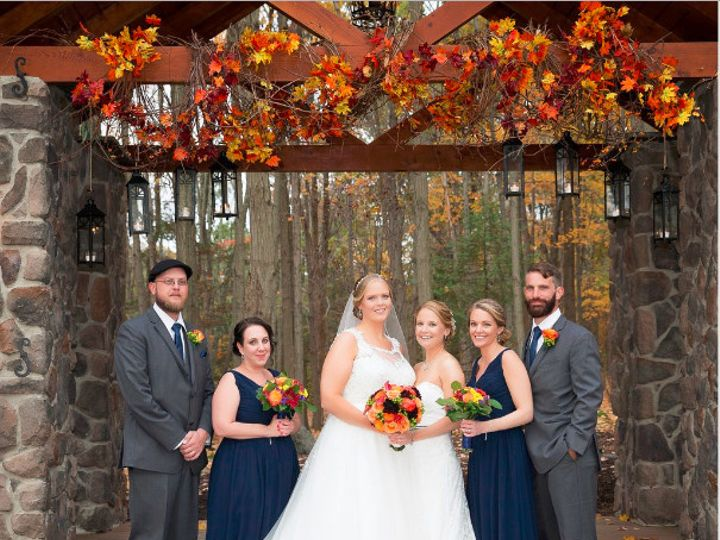 Tmx 1496252233658 Shana Stroudsburg, PA wedding venue