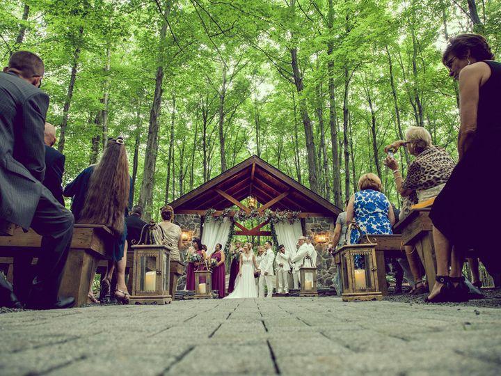 Tmx 1498397062304 Cardoniwoodsgate28jr16284 Stroudsburg, PA wedding venue