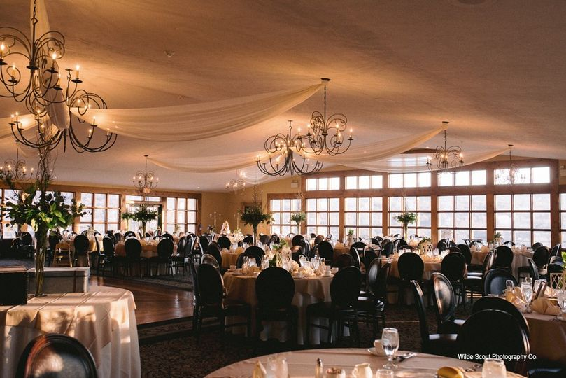 Ridgecrest venue space