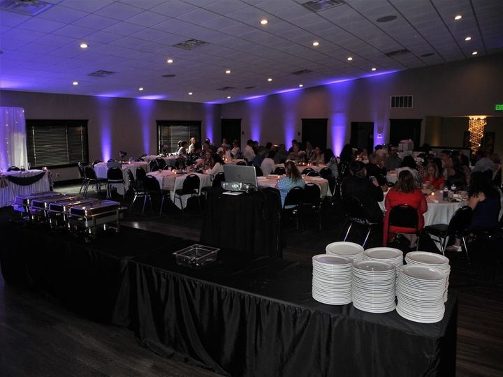 A Touch Of Class Banquet Hall Amp Private Park Venue