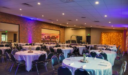 A Touch Of Class Banquet Hall & Private Park