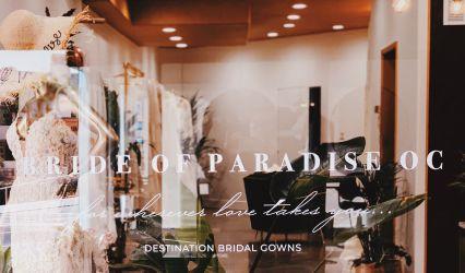 Bride Of Paradise OC