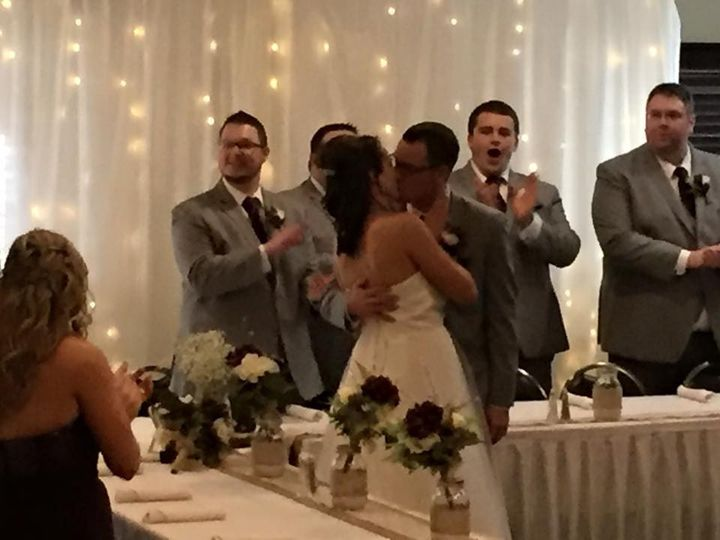 Tmx 1468355932658 1316429013262830773852305940169989986869357n Cedar Rapids, IA wedding venue