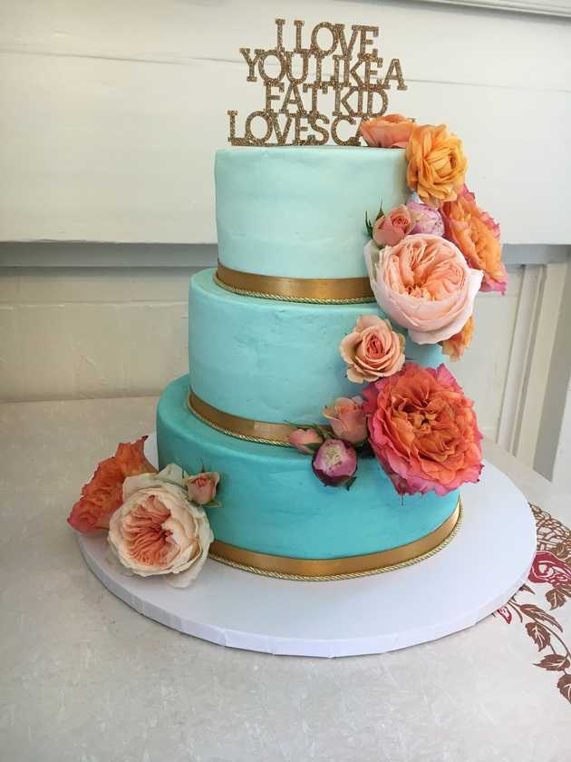 Faboo Cakes