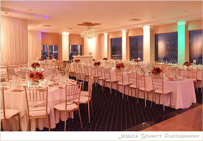 VIP Country Club  Venue  New Rochelle NY  WeddingWire