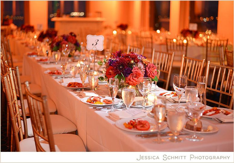 Waterside Restaurant and Catering - Venue - North Bergen, NJ - WeddingWire