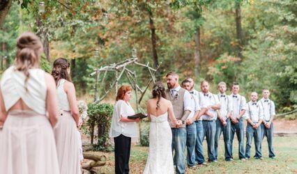 Weddings by Lisa 1