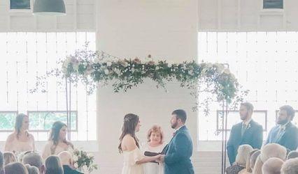 Weddings by Lisa 2
