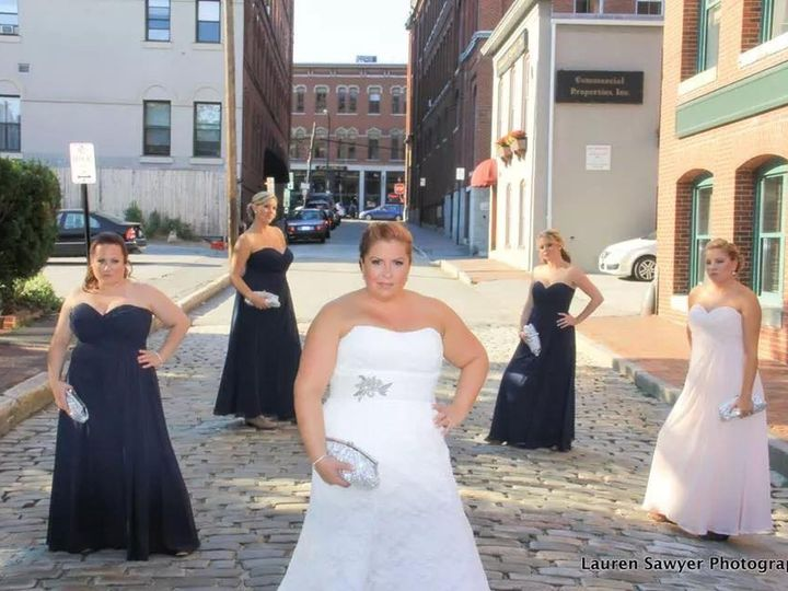 Tmx 1489441926312 106985257507712649580398452326612730888902n Portland, Maine wedding beauty