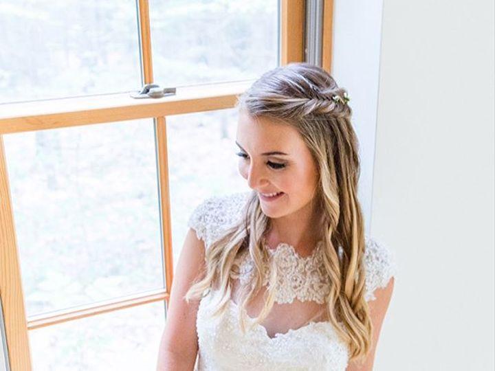 Tmx 19932239 133936550525037 5044488197808062464 N 51 699779 Portland, Maine wedding beauty