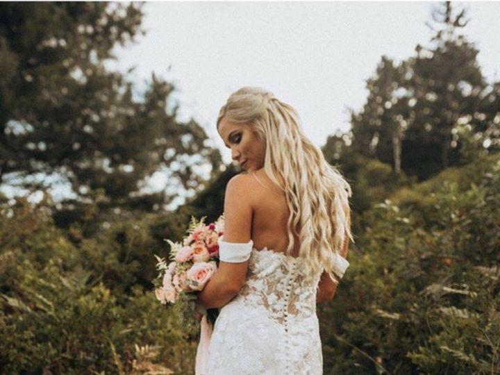 Tmx Hope 51 699779 Portland, Maine wedding beauty