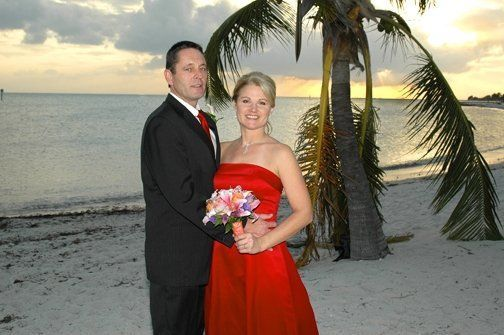Aarons Key West Weddings