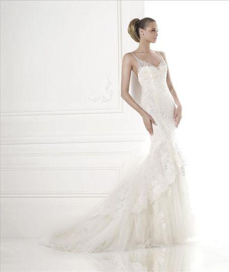 House Of Brides Tuxedo Dress Attire Torrance Ca Weddingwire