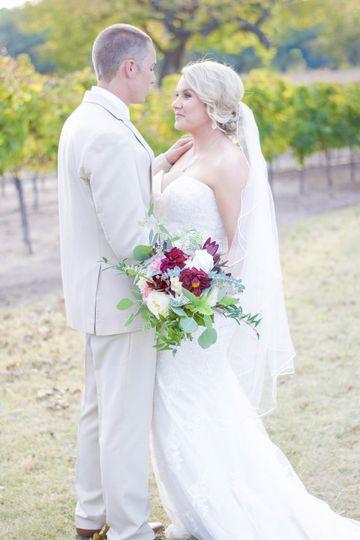 Crimm Wedding