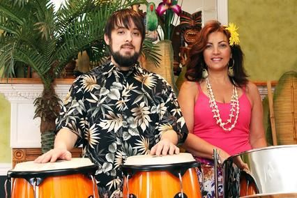 Steel Margarita Band