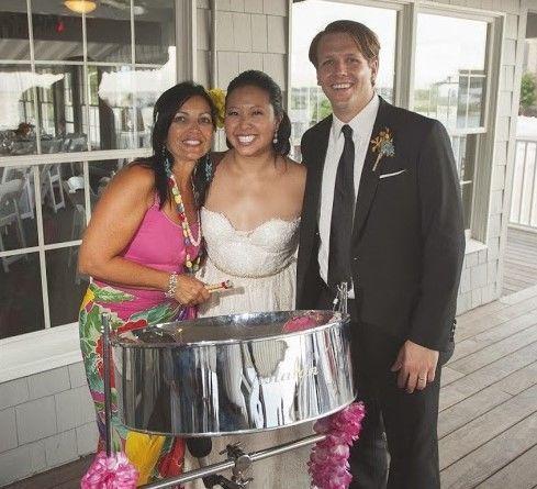 Wedding, Brant Beach Yacht Club, LBI, NJ