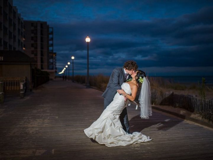 Tmx 1364259018938 W1295PhilavanhTroy2356 Rehoboth Beach, DE wedding photography