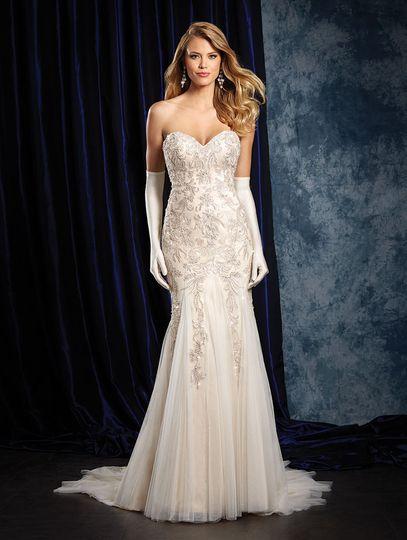 FRANK BERNARD LTD. - Dress & Attire - Wilmington, DE - WeddingWire