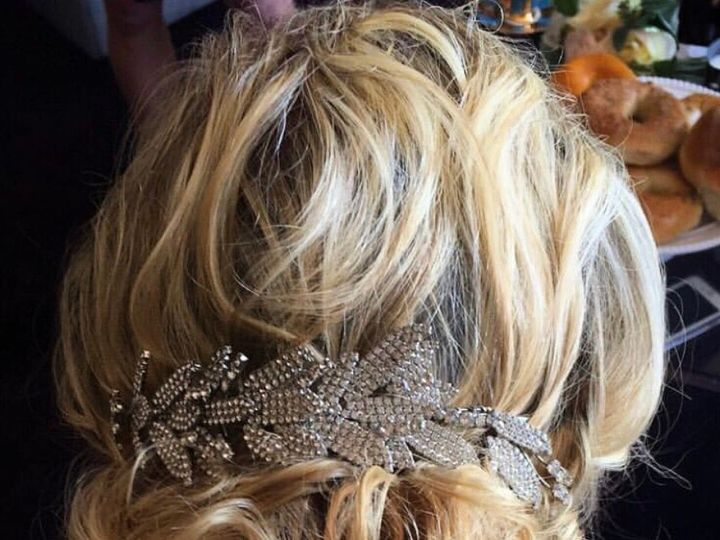 Tmx 10 51 1041879 1568565211 New York, NY wedding beauty